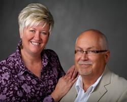 Ray & Karen Jelinski