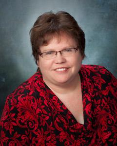 Carol Ritz