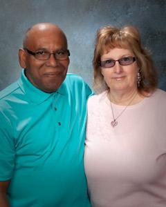 Doug & Donna Hill